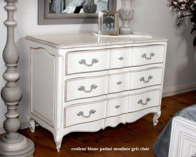 commode arbal te trois tiroirs ref t105 l 39 atelier du moulin de provence. Black Bedroom Furniture Sets. Home Design Ideas