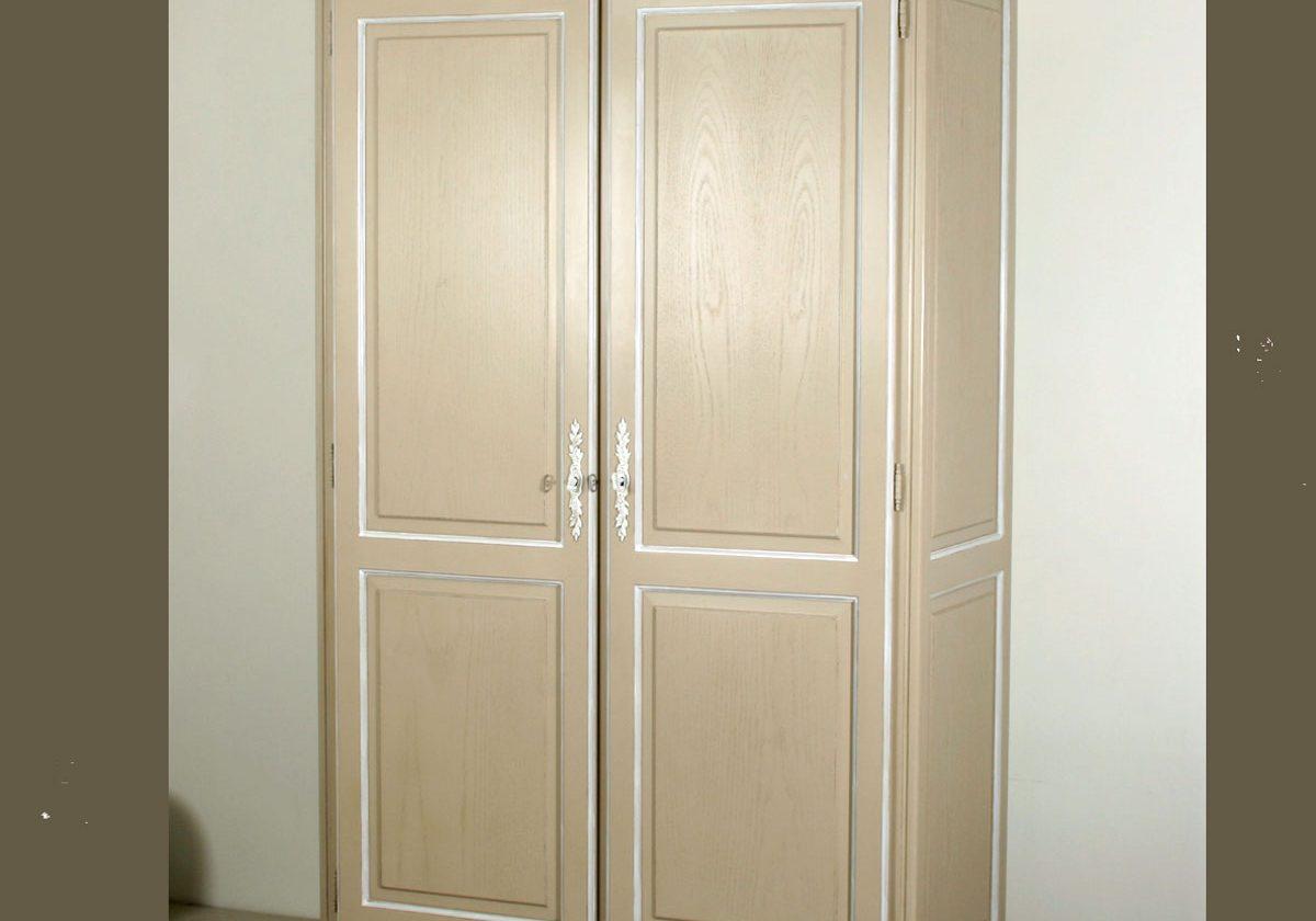 Armoire anth or deux portes ref t19 l 39 atelier du for Armoire deux portes