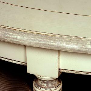 Patines couleurs personnalisez votre meuble peint l - Meuble patine gris ...