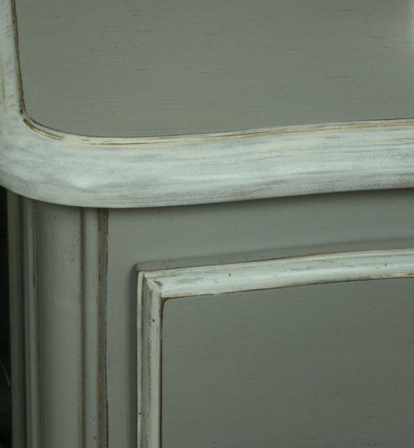 Extrêmement Patines, couleurs : personnalisez votre meuble peint ! – L'Atelier  EQ04