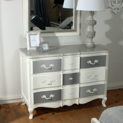 commodes l 39 atelier du moulin de provence. Black Bedroom Furniture Sets. Home Design Ideas