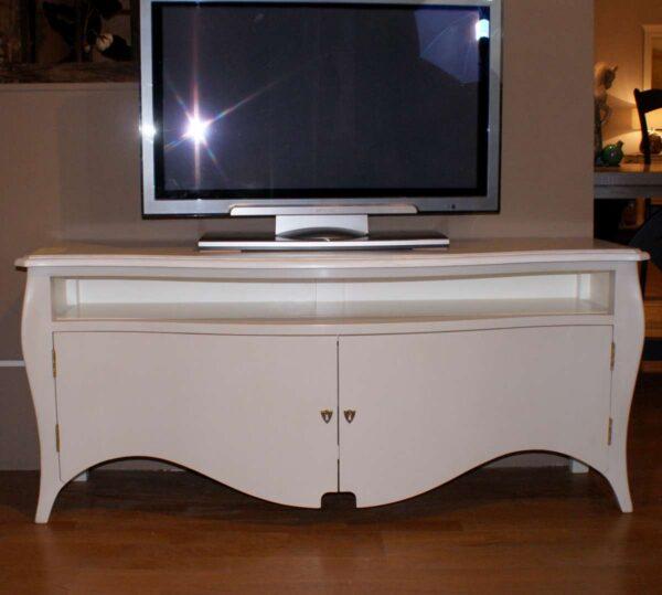 Meuble TV galbé --------- T215 ------ -30%
