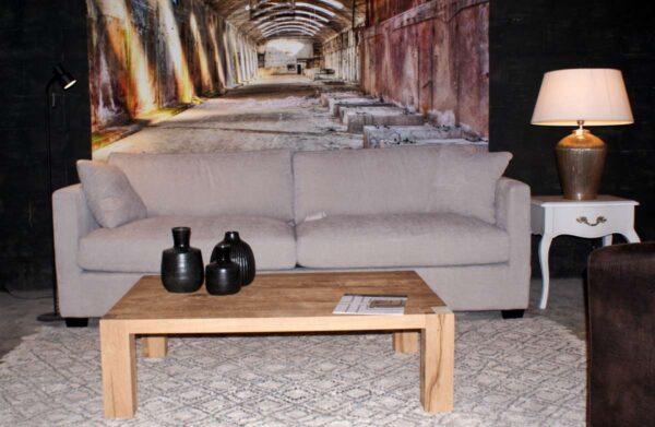 Canapé Soleil Grand choix de compositions, tailles et tissus -