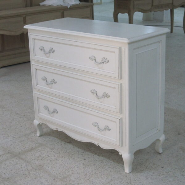 Commode T1 NM