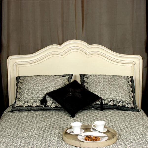 Tête de lit galbée Ref : T166