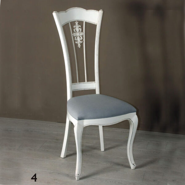 Chaise ------ Ref:T191