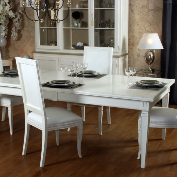 Table repas _____ T64A ancien modèle
