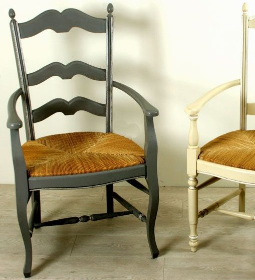 Fauteuil Provence ___ T75