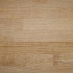 Chevet galbé, plateau chêne ______ T216